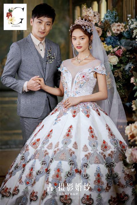 全新《MONICA》系列 - 明星范 - 古摄影婚纱艺术-古摄影成都婚纱摄影艺术摄影网
