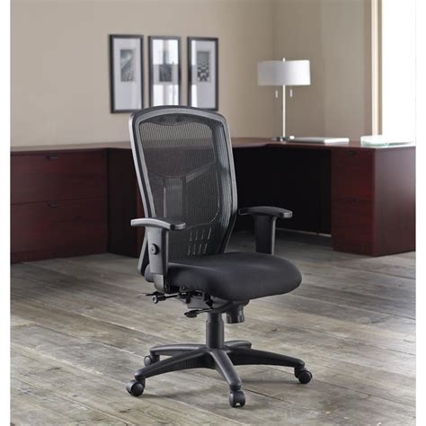 lorell executive high back chair mesh fabric lorell executive high back chair mesh fabric