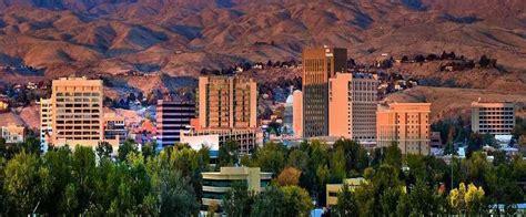 HVS Market Pulse: Boise, Idaho   By Breanna Smith
