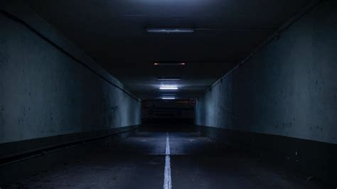 dark underground tunnel hd wallpaper wallpapersnet