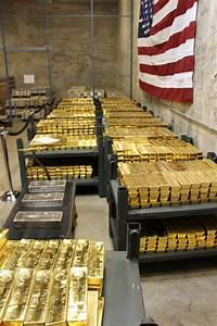 1000 Oz Gold Bar