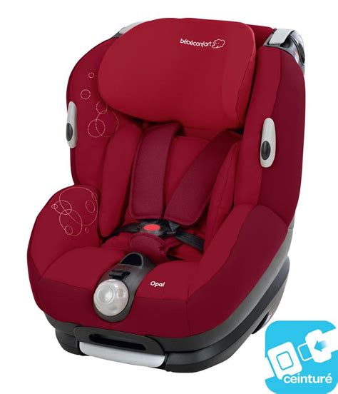 bebe confort opale black amazon fr bébés