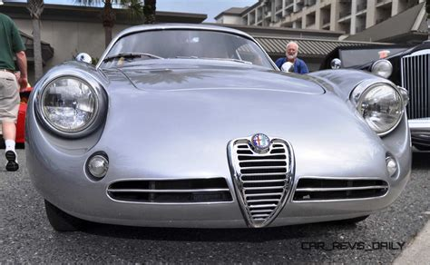 1960 Alfa Romeo Giulietta Sz 48 Images Hd Car Wallpaper