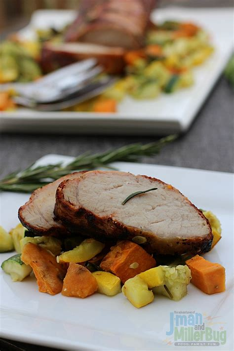 Turn the pork loin over and add the onions to the pot. Leftover Mesquite Pork Loin Recipes - How To Prepare A ...
