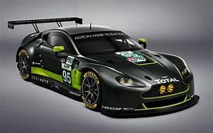 2016 Aston Martin Vantage Gte