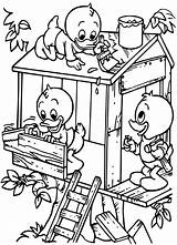 Coloring Treehouse Colouring Adult Sheets Bestcoloringpagesforkids Printable sketch template