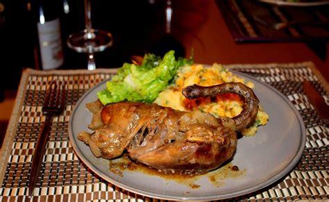 cuisine sauvage recettes la recette du canard sauvage aux pommes manuella cuisine