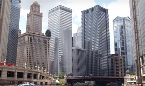 Boat Rides In Chicago by Wendella Boat Rides In Chicago Illinois Groupon