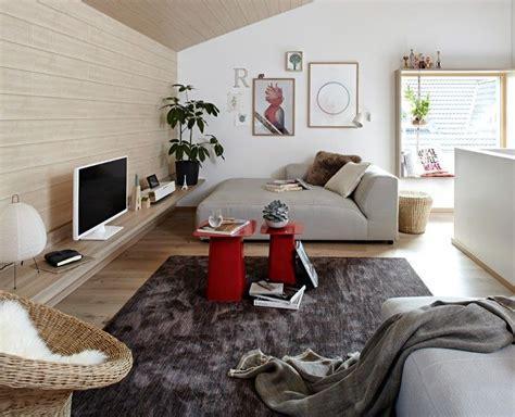 Moderne Häuser Für Wenig Geld by R 228 Ume Mit Dachschr 228 Die Besten Wohntipps Moodboard