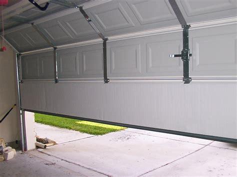 replacement garage door why purchase an insulated garage door