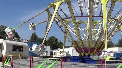 Swing Up by Swing Up Senn Offride Ulmer Volksfest 2014