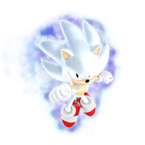 mastered ultra instinct sonic by jaysonjeanchannel on deviantart