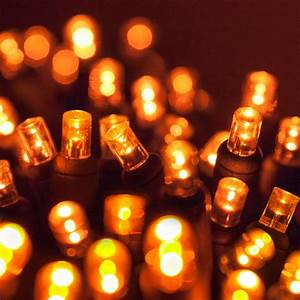 Holiday Time Rope Lights Wide Angle 5mm Led Lights Commercial 25 5mm Amber Led
