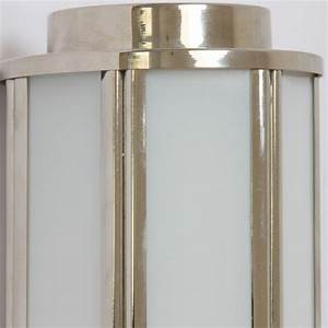 Wandleuchte Art Deco : badezimmer wandleuchte im art d co stil 30 cm casa lumi ~ Sanjose-hotels-ca.com Haus und Dekorationen