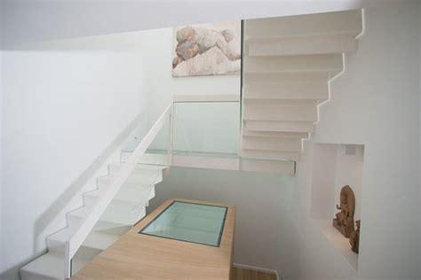 emejing amenager une cage d escalier images ridgewayng
