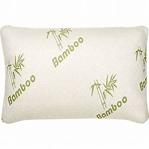 unique styles hotel quality comfort queen bamboo memory With bed pillows that stay cool