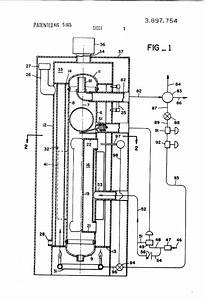 patent us3897754 lpg vaporizer google patents With lpg wiring diagram