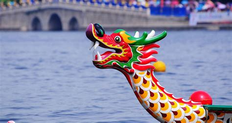 Dragon Boat Day by Dragon Boat Festival Timeless Chinese Tradition Emd
