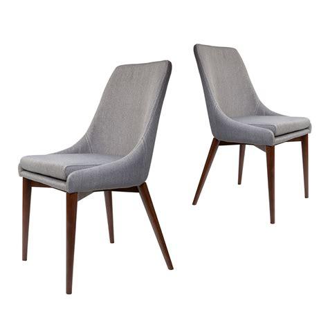 chaises tissus chaise en tissu