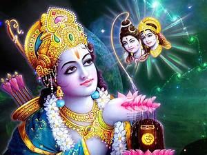 download free God Rama wallpaper, images & photos