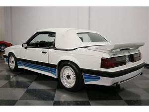 1988 Ford Mustang for Sale | ClassicCars.com | CC-1320612
