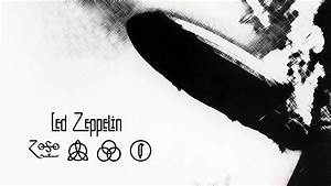 HD Led Zeppelin Hard Rock Classic Groups Bands Jimmy Page ...