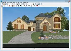 Wandlampen Aussen Landhausstil : home design suite chief architect home designer ~ Michelbontemps.com Haus und Dekorationen