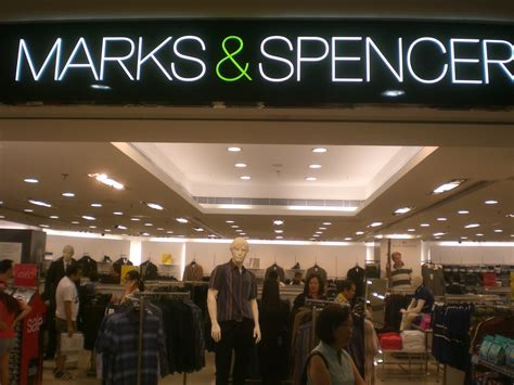 Marks & Spencer Racks Up A Billion Sustainable Products