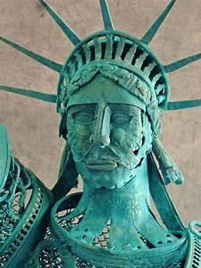 Peinture Vert De Gris : bronze vert de gris resine de protection pour peinture ~ Melissatoandfro.com Idées de Décoration