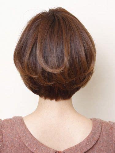 couleurs cheveux hiver  coiffure simple  facile
