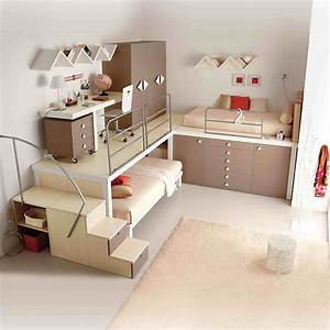 Chambre Fille 8 Ans : deco pour chambre fille 8 ans ~ Teatrodelosmanantiales.com Idées de Décoration