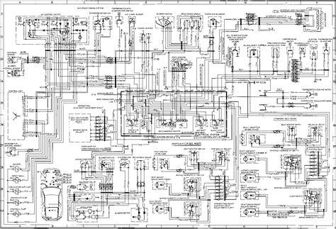 1985 Porsche 911 Wiring Diagram by Wiring Diagram Type 928 S Model 86 Page Porsche 928 Repair