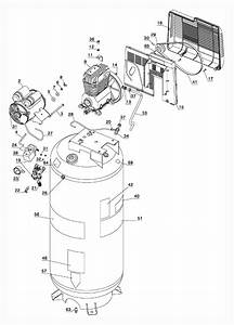 Porter Cable Cplc7060v Parts List