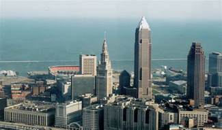Downtown Cleveland Ohio City