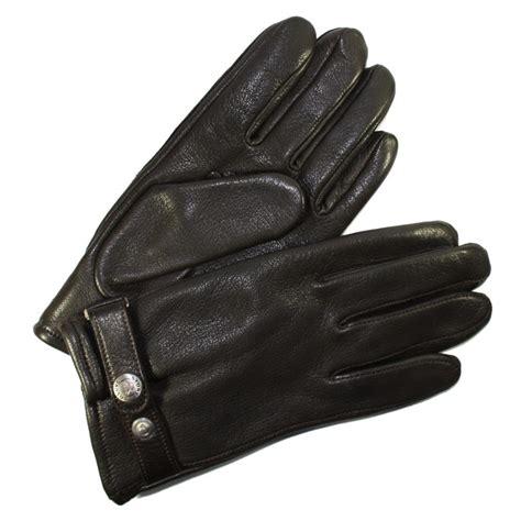 gant de cuisine anti chaleur gants cuir de cerf homme glove tous les gants