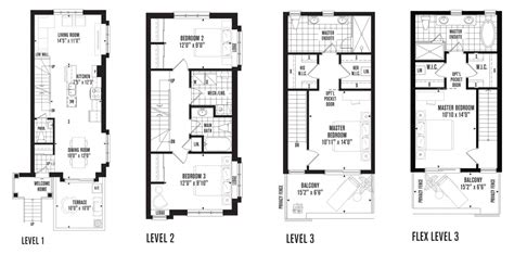 2 bedroom house plans a guide to minto longbranch floorplans minto communities