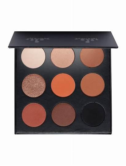 Palette Bronze Eyeshadow Makeup Kylie Cosmetics Kyshadow