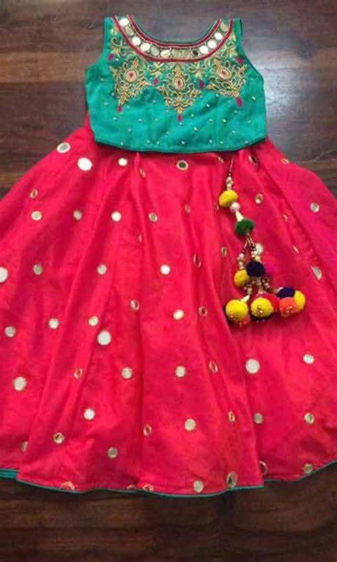kids lehenga choli designs  weddings   fashioneven