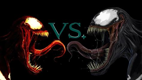 Carnage can grow even stronger by feeding off negative emotions around him. Venom vs Carnage: Which Symbiote Would Win in Death Battle?