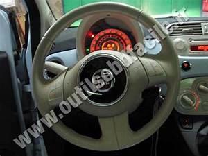 Fiat Idea Obd Location Cadillac