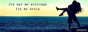 Facebook Covers For Attitude • PoPoPics.com