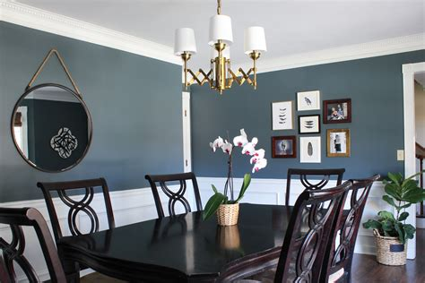 Dining Room Makeover  Erin Spain