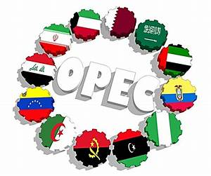 OPEC Secretary General Urges US Shale Oil Producers to ...