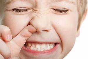 What causes chronic nosebleeds in children? - ENT Clinic