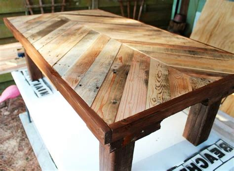Gartentisch selber bauen kreativ  Gartentisch Selber Bauen Anleitung. gartentisch selber bauen ...
