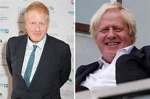 Boris Johnson Weight Loss  How New Prime Minister Lost 12lbs For Leadership Race