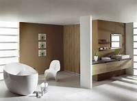 contemporary bathroom designs 30 Beautiful and Relaxing Bathroom Design Ideas