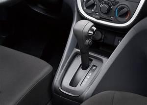 Suzuki Swift Boite Automatique : 4 soorten automatische versnellingsbak suzuki belgi ~ Gottalentnigeria.com Avis de Voitures