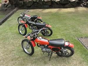 Buy Three 1974 Honda Mr50 S W   500 Oem  Aftmkt Parts  Or On