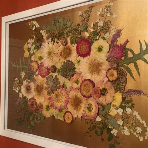 preserve  wedding bouquet  ways